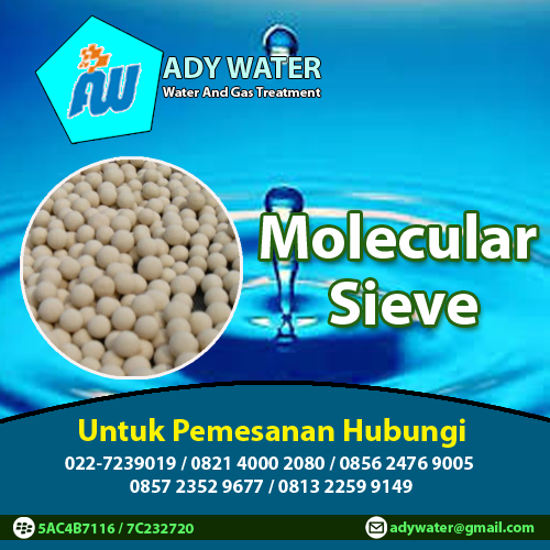 0857 2352 9677 | Jual Mol Sieve | Jual Molecular Sieve