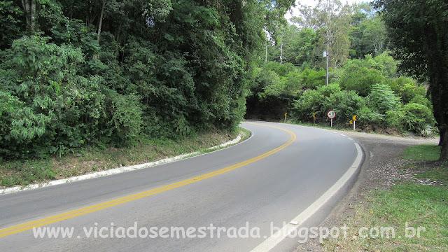 BR-470, Vale do Rio das Antas