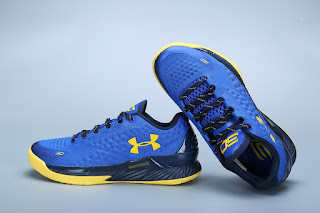 Sepatu Basket Under Armour Curry 1 Warriors, toko sepatu basket , basket under armour, UA curry 1, curry warriors