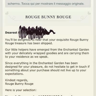 Coniglietti simpatici (tutto l'anno)