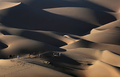 The Liwa Moreeb Dune Festival