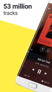 Deezer Music Player Songs Radio & Podcasts v6.0.3.44 Pro APK is Here!
