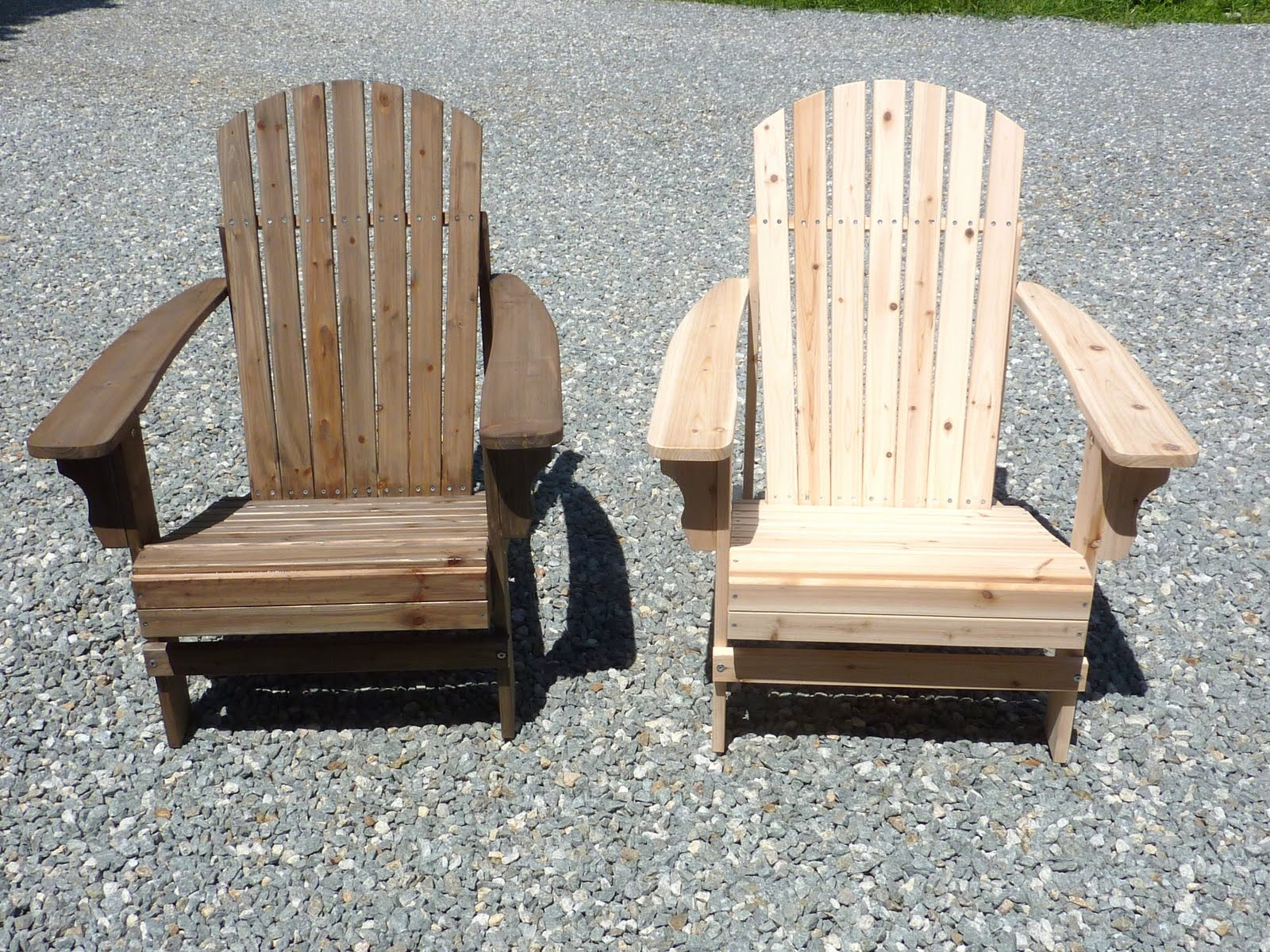 For The Love Of A House Buy Of The Month Adirondack Chairs