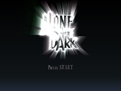 Alone in The Dark The New Nightmare PS1 ISO - Download Game