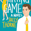 Book Review - The Hating Game by Sally Thorne
