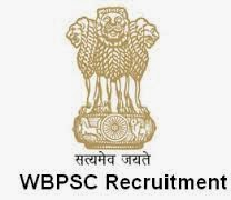 WBPSC Recruitment 2014
