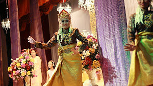 malay traditional dance