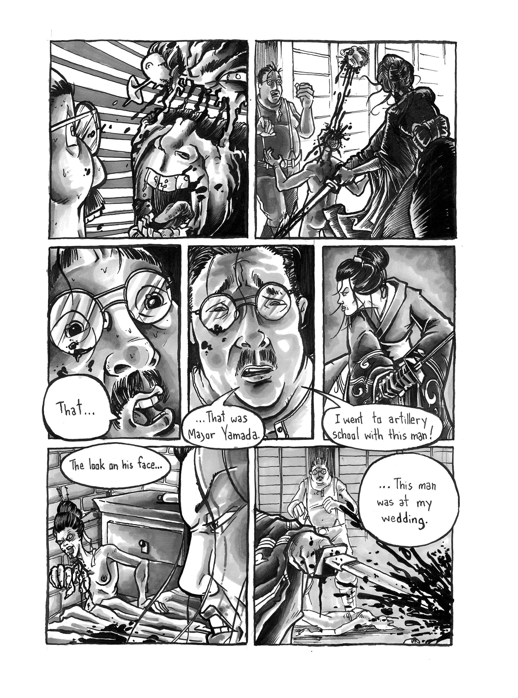 Read online FUBAR comic -  Issue #2 - 53