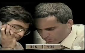 Video -  (Anand Vs Kasparov - 1996 Blitz Chess Final)
