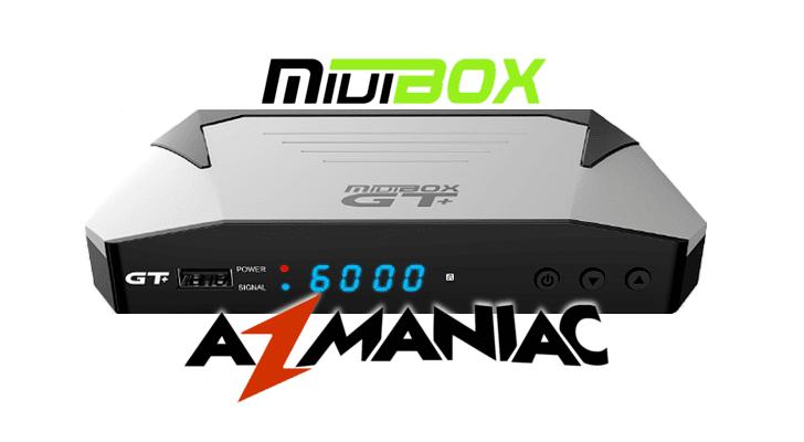 Miuibox GT+ Plus