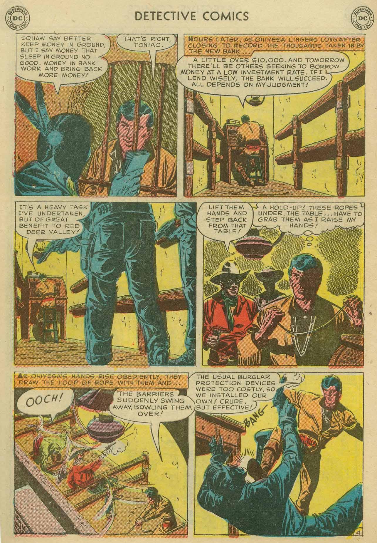 Detective Comics (1937) 175 Page 41