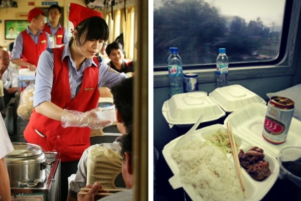Travel around Vietnam by Train