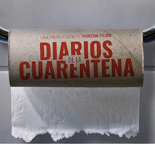 Diarios de la Cuarentena Temporada 1