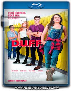D.U.F.F. Você Conhece, tem ou é Torrent - BluRay Rip 720p | 1080p Dual Áudio 5.1