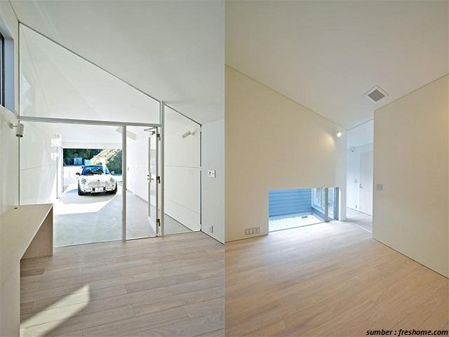 Ini Dia Contoh Desain Interior Rumah Minimalis Sederhana Ala