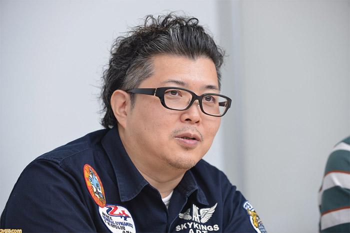 """""""Tamashii no Kokkaku - ROBOT SPIRITS ‹SIDE MS› G-Self"""" - Intervista ad Akira Yasuda"""