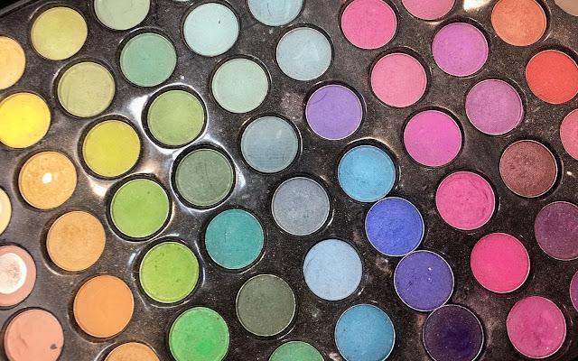 Salón Blue By Raquel Saiz, makeup, maquillaje, Peluquería, Revlon, Estilismo, Torrelavega, Cantabria