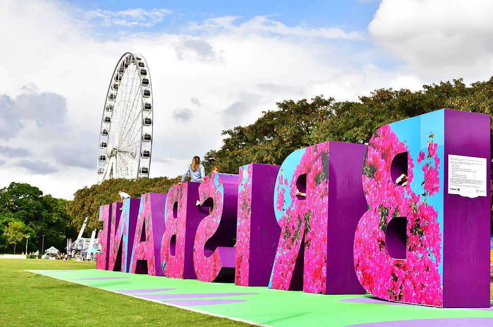 Best free things to do in Brisbane 2018-2020