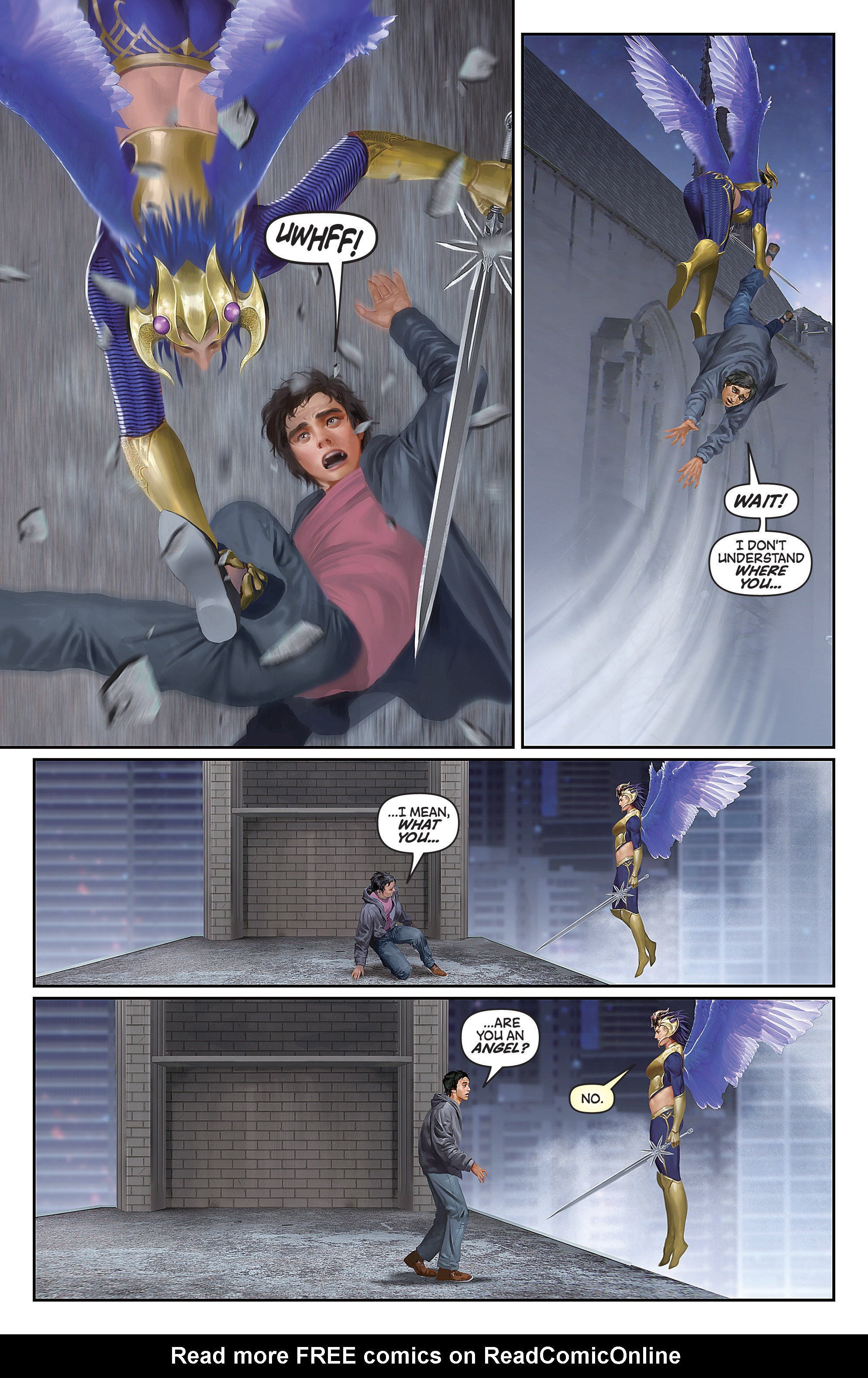 Read online Artifacts comic -  Issue #30 - 10
