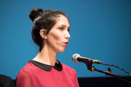 María González Garrigues - XIV Premi Milagros Mir de Pintura