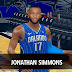 Jonathan Simmons Cyberface Realisitc Update 2017-2018 [FOR 2K14]