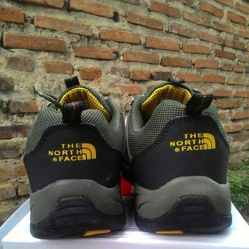 Sepatu Outdoor The North Face Original Vietnam  TNF-001   86302313f2