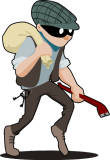 ladrão