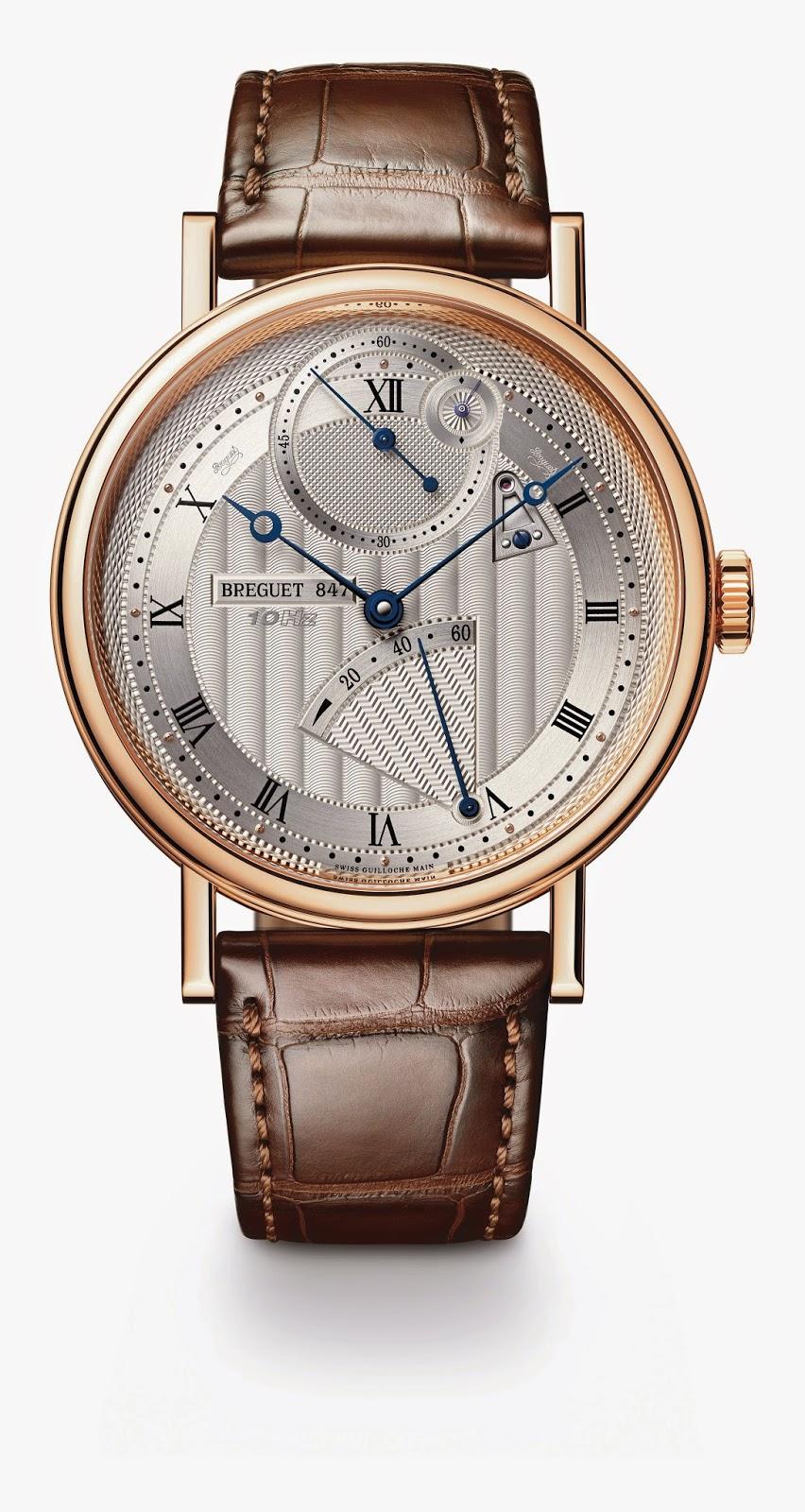 Breguet, Classique Chronométrie