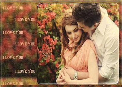 Romantic SMS For Husband Wife