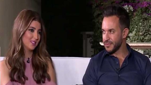تفاصيل جديدة سبّبت إلغاء زواج مريم سعيد مصادر مقربة من الطرفين صرحت بحقيقة ما حدث بينهما