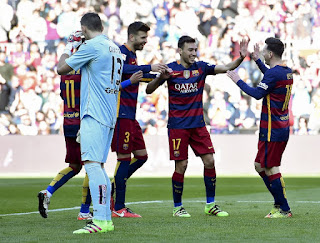 Klub Ini Tak Mau Bertemu Madrid atau Barca di Perempatfinal