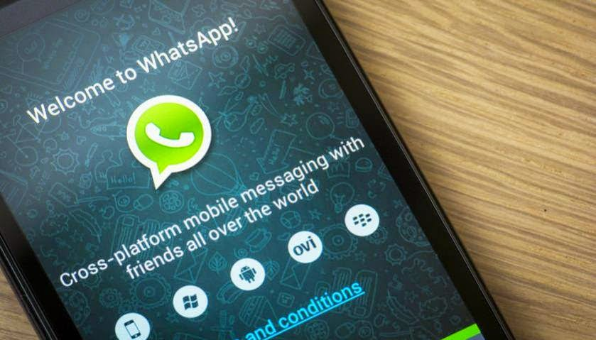 WhatsApp: The Biggest Messaging Service