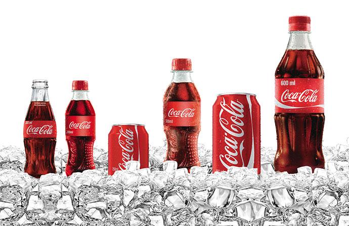 Rahasia Di Balik Minuman Coca-Cola Yang Belum Anda Ketahui