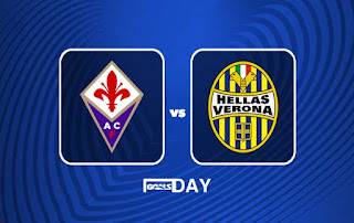 Fiorentina vs Verona – Highlights