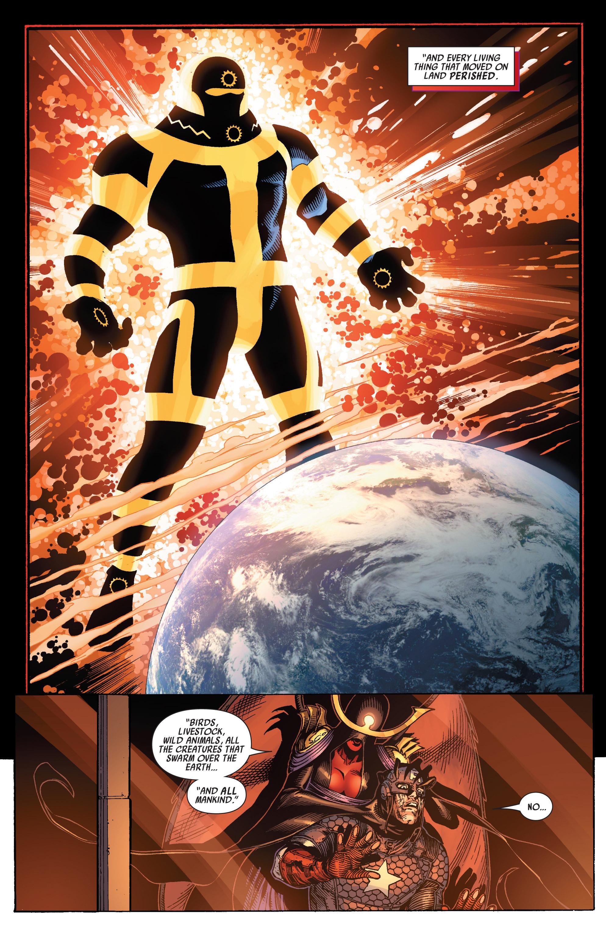 Read online Uncanny Avengers (2012) comic -  Issue #15 - 18