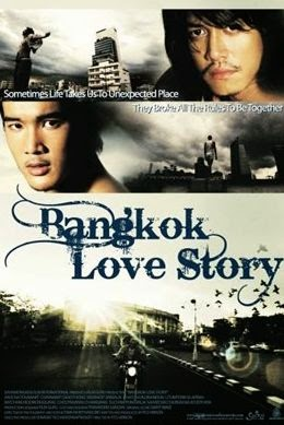 Bangkok Love Story, film