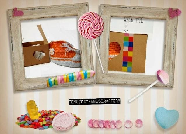 cajas, box, regalos, envolver, fiestas, manualidades, diys, plantillas