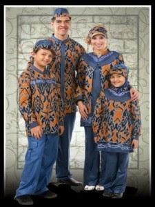 Berikut Ini Beberapa Model Model Baju Batik Modern Yang Dipilih Yang