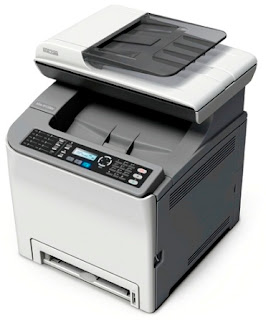 Download Printer Driver Ricoh Aficio SP C242SF