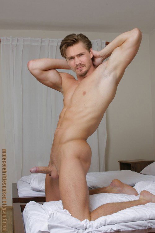 chad michael murray naked pics