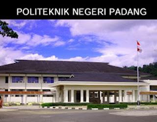 Info Pendaftaran Mahasiswa Baru (POLINPDG) Politeknik Negeri Padang 2018-2019