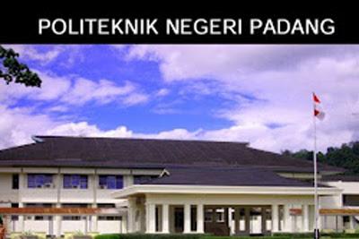 Informasi Pendaftaran Mahasiswa Baru (POLINPDG) 2020-2021
