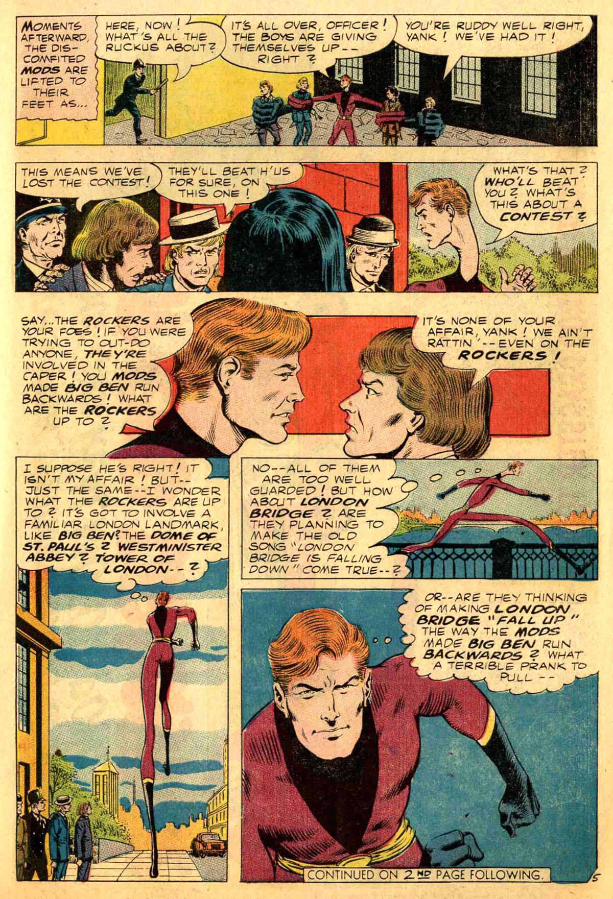 Detective Comics (1937) 360 Page 26