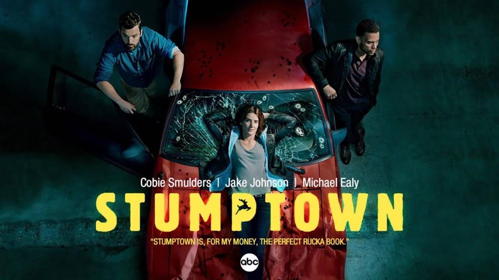 Stumptown: 1×11