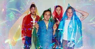 "Grizzly Bear Release Newest Song from ""Painted Ruins"", Album Out 8/18 Via RCA"