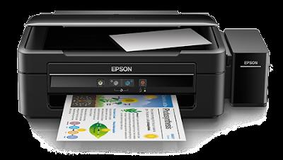 Epson L380 Driver Download