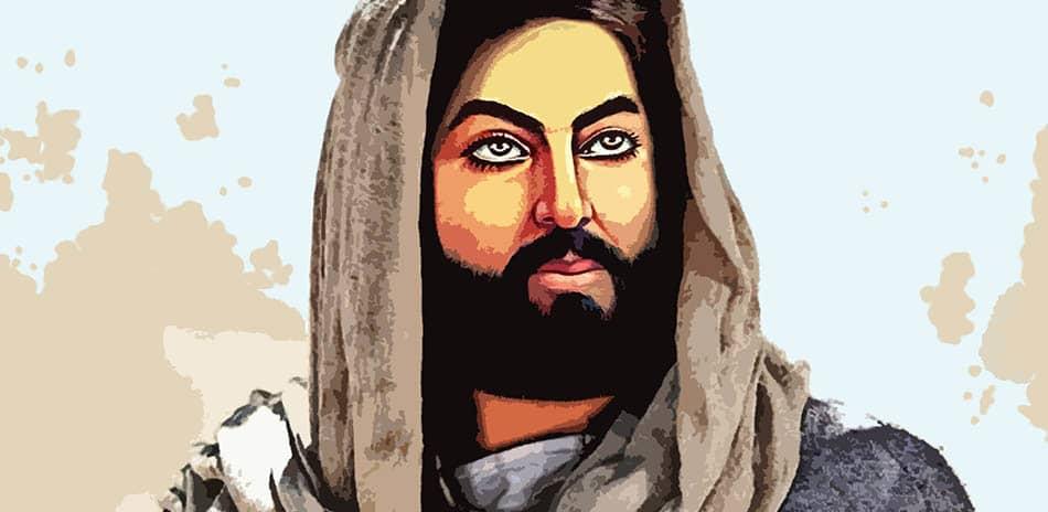 A, Alevilere anlatılan Ali, Alevilere anlatılan Ali masalı, Alevilik, Cellat Ali, din, Hz Ali'nin diğer yüzü, Hz.Ali, Hz.Ali gerçeği, Muhammed'in celladı Ali,
