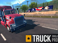Truck Simulator PRO 2  MOD APK (Unlimited Money) v1.6