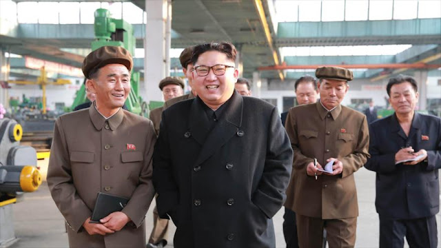 Pyongyang vuelve a descartar diálogo con Washington