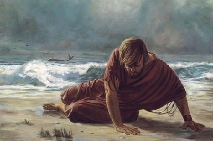 Jonas: Um Profeta de Deus
